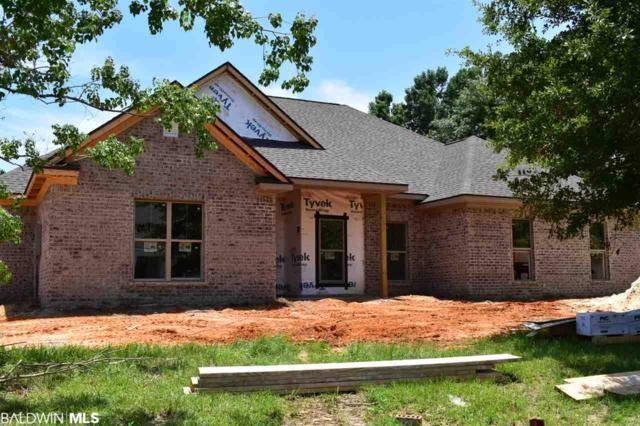 384 Rothley Ave, Fairhope, AL 36532 (MLS #285045) :: Elite Real Estate Solutions