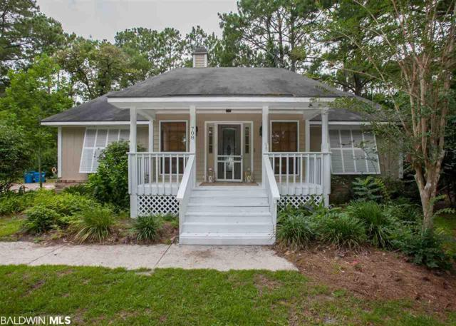 708 Wedgewood Drive, Gulf Shores, AL 36542 (MLS #285059) :: Jason Will Real Estate