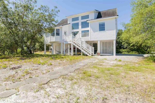 31695 Dolphin Drive, Orange Beach, AL 36561 (MLS #285110) :: Coldwell Banker Coastal Realty