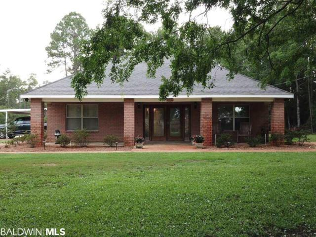 35677 Boykin Blvd, Lillian, AL 36549 (MLS #285126) :: Elite Real Estate Solutions