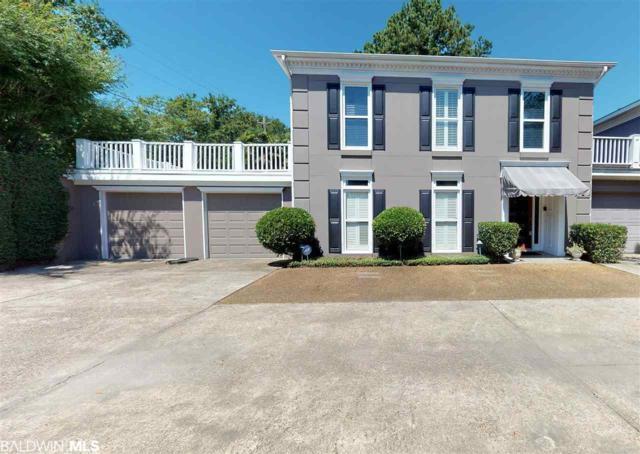 3800 Austill Lane #1, Mobile, AL 36608 (MLS #285205) :: Elite Real Estate Solutions
