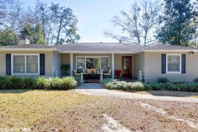 410 Fairwood Blvd, Fairhope, AL 36532 (MLS #285211) :: Jason Will Real Estate