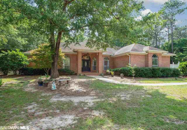 31595 Scarlett Avenue, Spanish Fort, AL 36527 (MLS #285279) :: Elite Real Estate Solutions