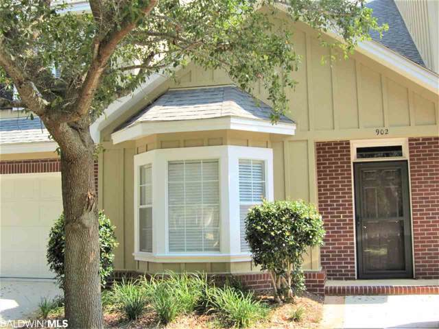 430 W State Highway 180 #902, Gulf Shores, AL 36542 (MLS #285405) :: Dodson Real Estate Group