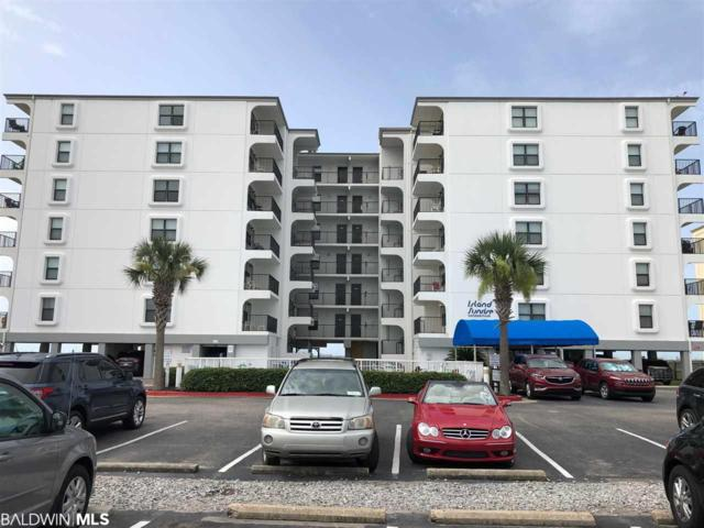 427 E Beach Blvd #668, Gulf Shores, AL 36542 (MLS #285437) :: Dodson Real Estate Group