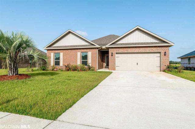 15360 Troon Drive, Foley, AL 36535 (MLS #285464) :: ResortQuest Real Estate