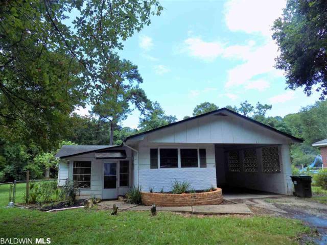 7491 W Coopers Landing Rd, Foley, AL 36535 (MLS #285545) :: Elite Real Estate Solutions