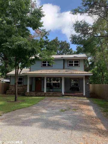 428 W Canal Drive, Gulf Shores, AL 36542 (MLS #285552) :: ResortQuest Real Estate