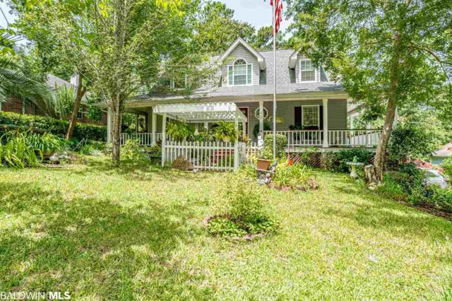 105 Lynwood Circle, Daphne, AL 36526 (MLS #285585) :: Gulf Coast Experts Real Estate Team