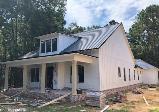 6188 County Road 32, Fairhope, AL 36564 (MLS #285683) :: Gulf Coast Experts Real Estate Team
