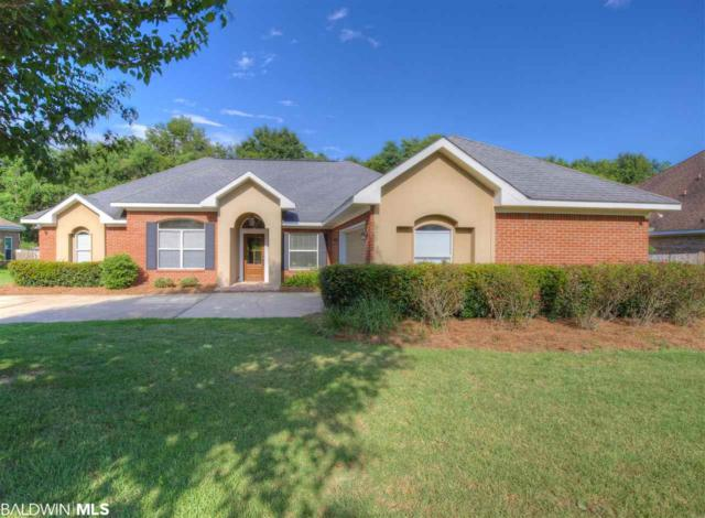 8856 Lake View Drive, Fairhope, AL 36532 (MLS #285768) :: Ashurst & Niemeyer Real Estate