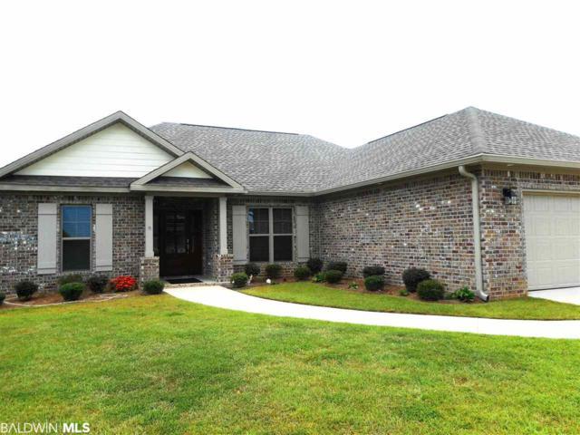 9388 Pembrook Loop, Fairhope, AL 36532 (MLS #285795) :: Gulf Coast Experts Real Estate Team