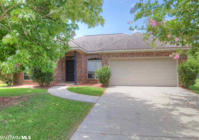9346 Collier Loop, Daphne, AL 36526 (MLS #285804) :: Ashurst & Niemeyer Real Estate