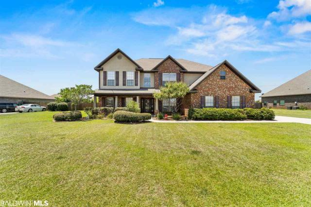 9676 Camberwell Drive, Daphne, AL 36526 (MLS #285830) :: Elite Real Estate Solutions