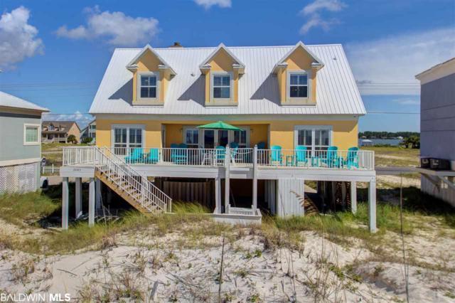 2283 W Beach Blvd, Gulf Shores, AL 36542 (MLS #285833) :: The Kim and Brian Team at RE/MAX Paradise