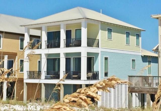 1721 W Beach Blvd, Gulf Shores, AL 36542 (MLS #285882) :: Coldwell Banker Coastal Realty