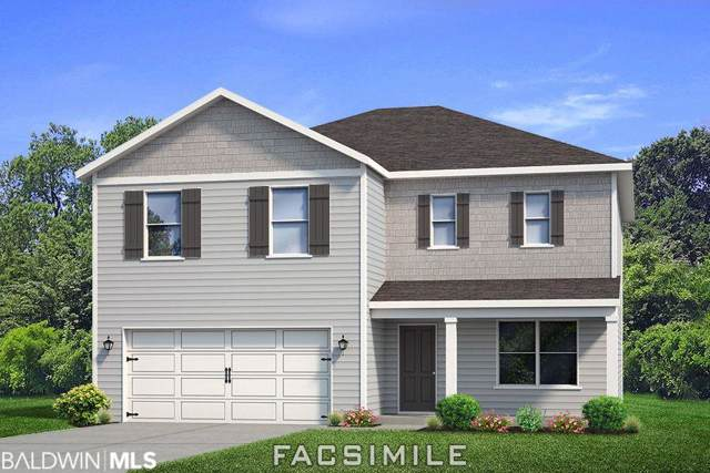 18784 Chipola Drive, Robertsdale, AL 36567 (MLS #285914) :: ResortQuest Real Estate