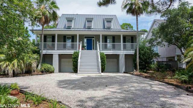 30976 Peninsula Dr, Orange Beach, AL 36561 (MLS #285917) :: Elite Real Estate Solutions