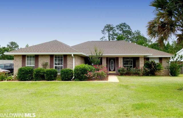 11584 Balsam Court, Spanish Fort, AL 36527 (MLS #285948) :: Gulf Coast Experts Real Estate Team