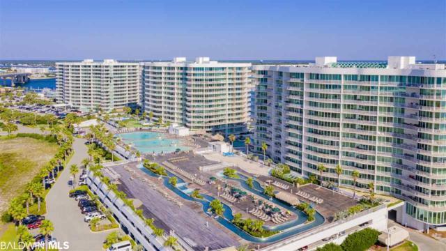 28105 Perdido Beach Blvd C314, Orange Beach, AL 36561 (MLS #285992) :: Gulf Coast Experts Real Estate Team