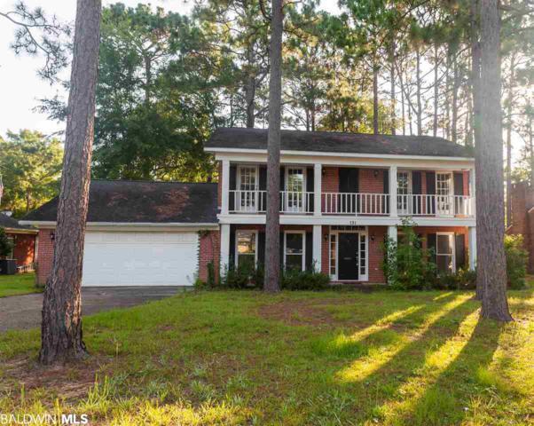 131 Rolling Hill Drive, Daphne, AL 36526 (MLS #286025) :: Gulf Coast Experts Real Estate Team