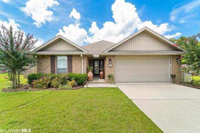 16520 Scepter Court, Loxley, AL 36551 (MLS #286044) :: Ashurst & Niemeyer Real Estate