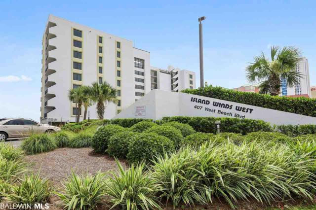 407 W Beach Blvd #571, Gulf Shores, AL 36542 (MLS #286204) :: ResortQuest Real Estate