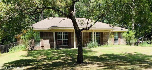 26190 E Ponderosa Farm Road, Robertsdale, AL 36567 (MLS #286210) :: Elite Real Estate Solutions