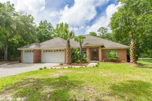 22023 Creek Road, Gulf Shores, AL 36542 (MLS #286224) :: Elite Real Estate Solutions