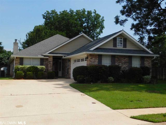 9910 Thresher Court, Mobile, AL 36695 (MLS #286230) :: Elite Real Estate Solutions