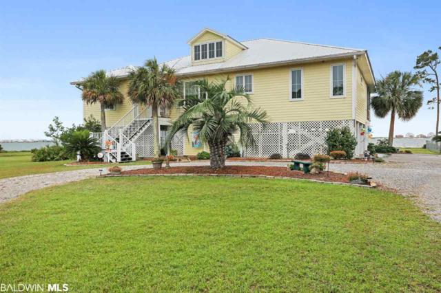 14628 State Highway 180, Gulf Shores, AL 36542 (MLS #286268) :: Elite Real Estate Solutions