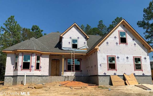 0 Whimbret Way, Spanish Fort, AL 36527 (MLS #286269) :: Gulf Coast Experts Real Estate Team