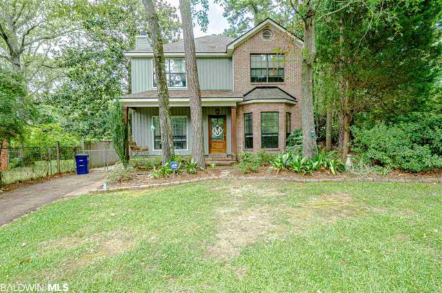 609 Belrose Avenue, Daphne, AL 36526 (MLS #286294) :: Gulf Coast Experts Real Estate Team