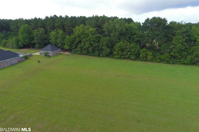 1 Stokley Court, Atmore, AL 36502 (MLS #286333) :: The Kim and Brian Team at RE/MAX Paradise