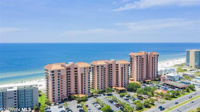 25240 Perdido Beach Blvd 1004C, Orange Beach, AL 36561 (MLS #286445) :: Dodson Real Estate Group