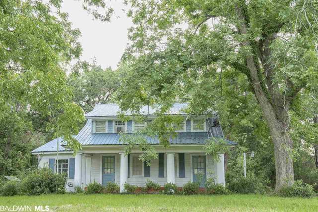 3154 Cottage Hill Rd, Mobile, AL 36606 (MLS #286508) :: Elite Real Estate Solutions