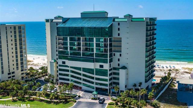 29488 Perdido Beach Blvd #1008, Orange Beach, AL 36561 (MLS #286531) :: Elite Real Estate Solutions