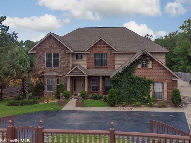 35909 S Cramblitt Lane, Bay Minette, AL 36507 (MLS #286562) :: Gulf Coast Experts Real Estate Team