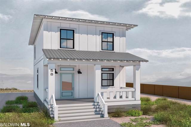 23105 Perdido Beach Blvd, Orange Beach, AL 36561 (MLS #286593) :: Gulf Coast Experts Real Estate Team