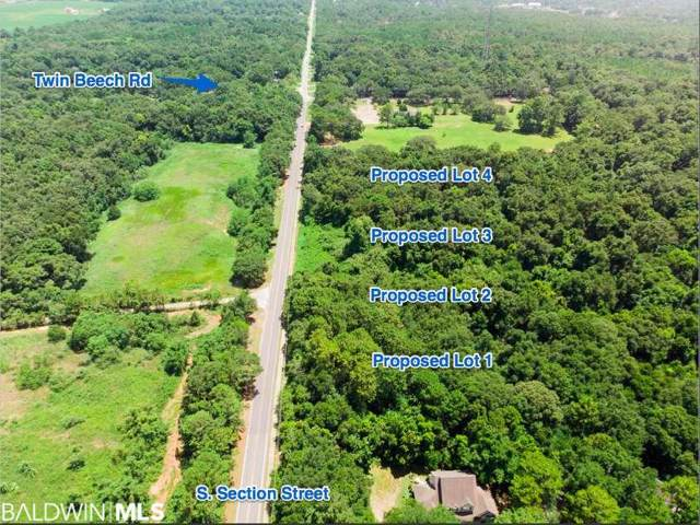 0 S Section Street, Fairhope, AL 36532 (MLS #286616) :: Gulf Coast Experts Real Estate Team
