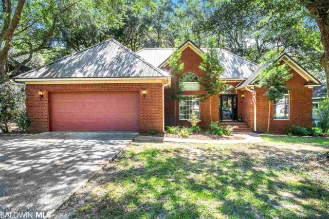 19760 Hunters Loop, Fairhope, AL 36532 (MLS #286624) :: Gulf Coast Experts Real Estate Team