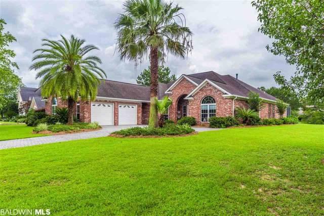 700 Village Drive, Gulf Shores, AL 36542 (MLS #286687) :: Gulf Coast Experts Real Estate Team