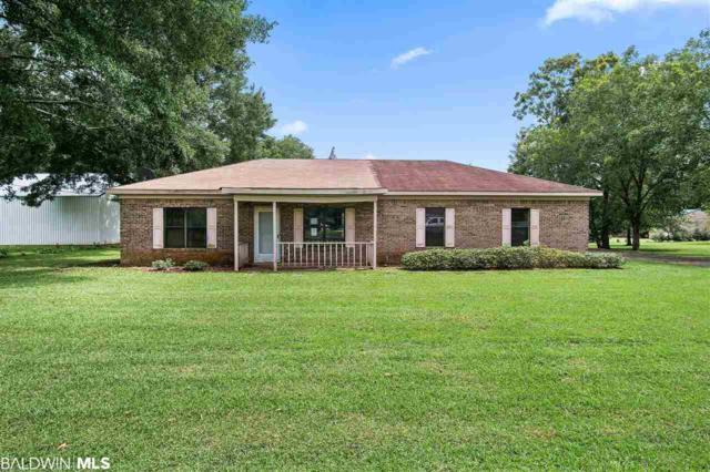 6202 B Avenue, Loxley, AL 36551 (MLS #286693) :: Elite Real Estate Solutions