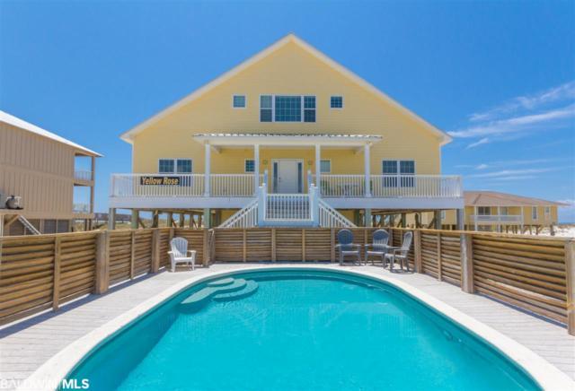 2833 W Beach Blvd, Gulf Shores, AL 36542 (MLS #286820) :: Coldwell Banker Coastal Realty