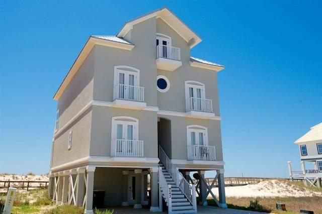 243 Dune Drive, Gulf Shores, AL 36542 (MLS #286845) :: Coldwell Banker Coastal Realty