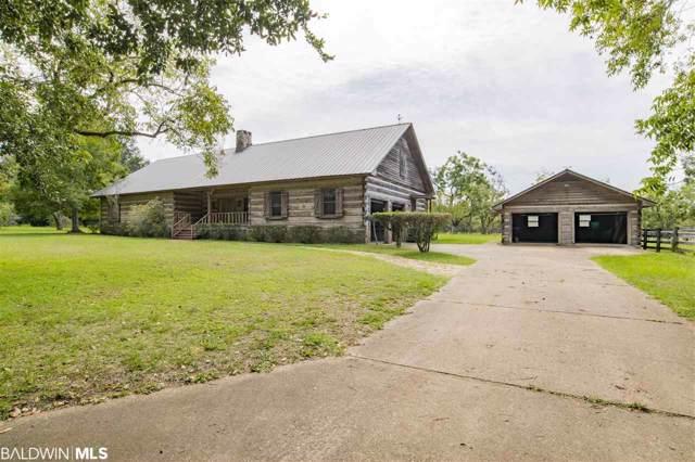 6980 Sleepy Hollow Ln, Fairhope, AL 36532 (MLS #286869) :: Elite Real Estate Solutions