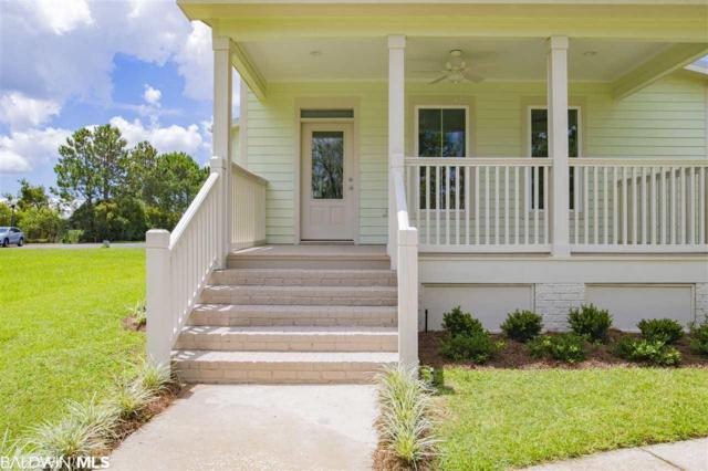 1139 Pink Poppy Lane, Foley, AL 36535 (MLS #286882) :: Jason Will Real Estate