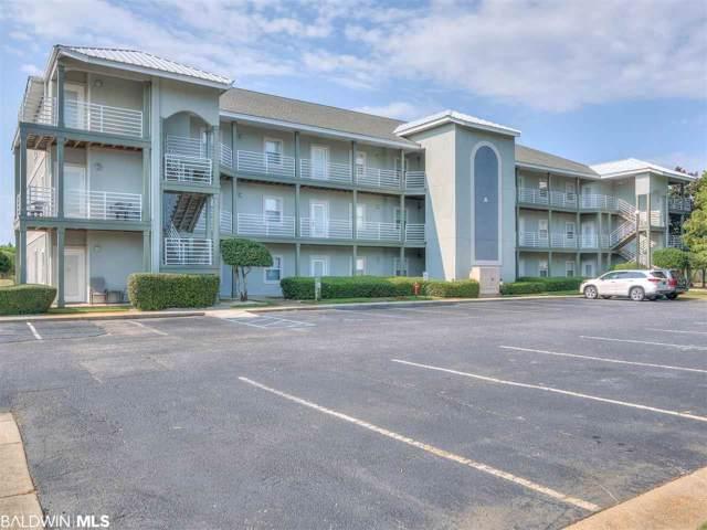 24101 Perdido Beach Blvd 202-A, Orange Beach, AL 36561 (MLS #286919) :: Ashurst & Niemeyer Real Estate