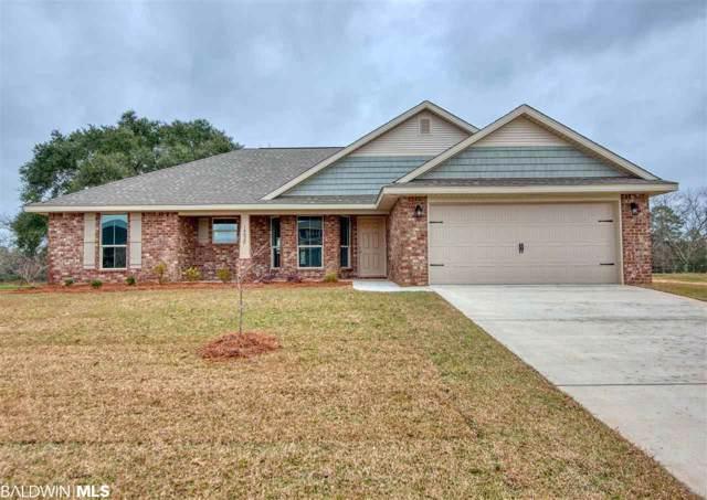 14628 Birkdale Drive, Foley, AL 36535 (MLS #286981) :: Gulf Coast Experts Real Estate Team