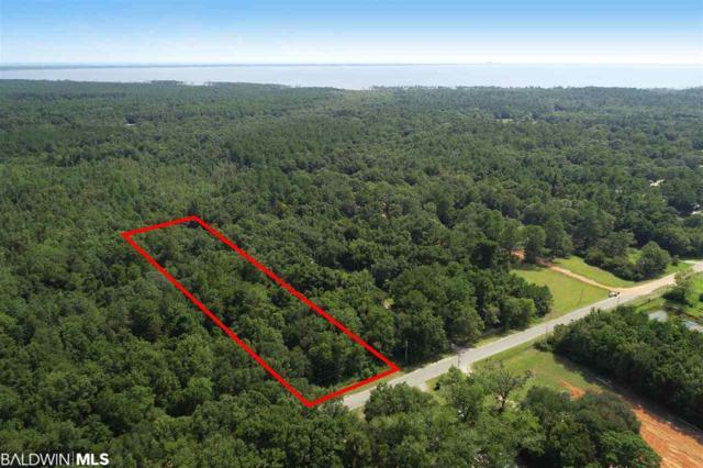 0 Newberry Ln, Bon Secour, AL 36511 (MLS #287046) :: Jason Will Real Estate